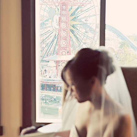 Wedding Sneak Peek: Amy+Brian