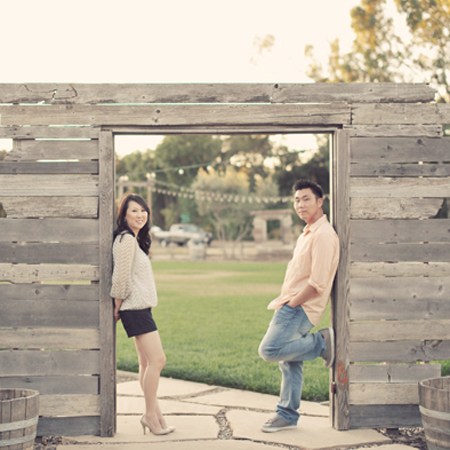 Fotography Friday: Top 5 Reasons Why Engagement Sessions Are Awesome