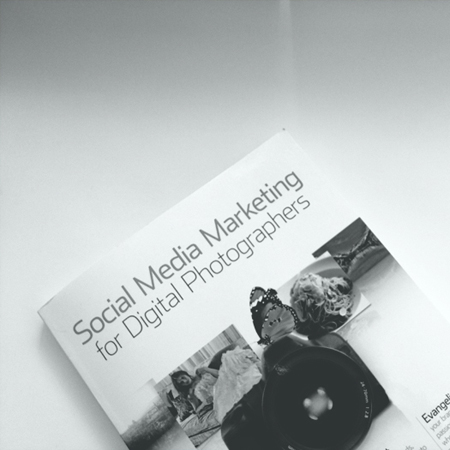 Fotography Friday: [Read] Social Media Marketing For Digital Photographers