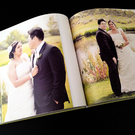 Love & Lemonade Photography's Photobook