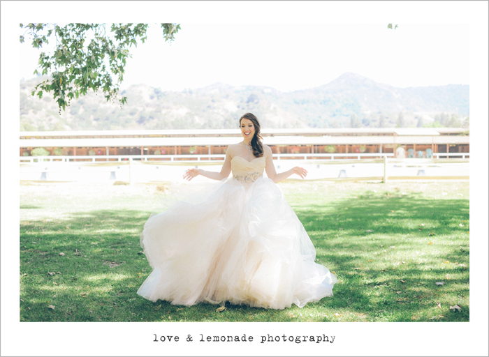 calamigos equestrian wedding 01 Calamigos Equestrian Wedding: Bettina+Jonathan...A Glimpse