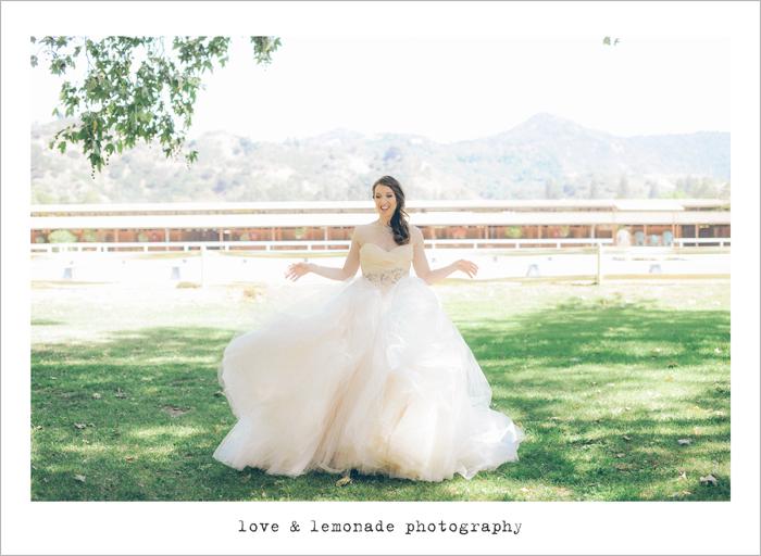 calamigos equestrian wedding 01 Calamigos Equestrian Wedding: Bettina+Jonathan...A Glimpse