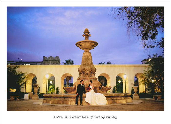 pasadena wedding photographer 11 Pasadena Wedding Photography: Diana+Shaun...Married!