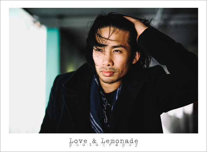 los angeles actor model headshot photographer scott ly 03 Los Angeles Headshots Photography: Scott Ly   Actor, Model