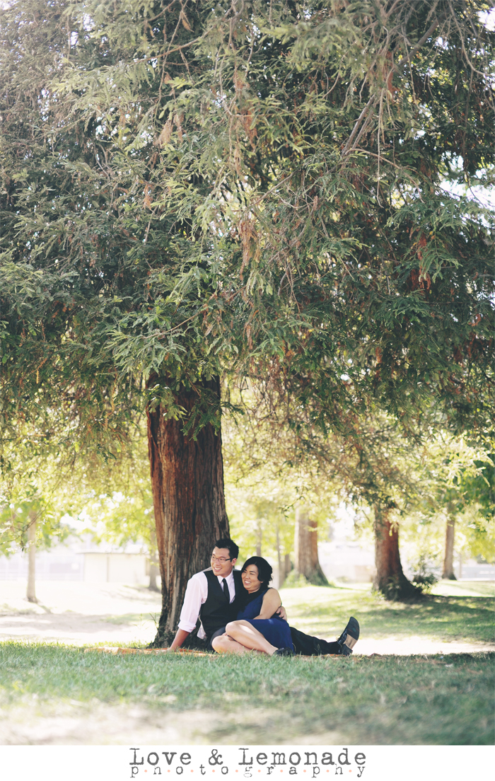 aya kimura nickie quan engagement session 011 Engagement Session: Aya+Nickie!