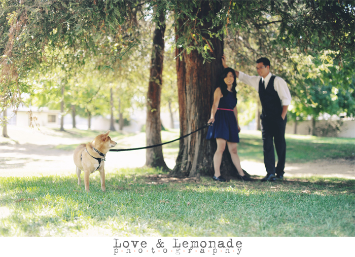 aya kimura nickie quan engagement session 012 Engagement Session: Aya+Nickie!