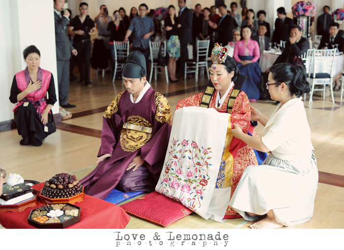 eliza kim scott ly paebaek ceremony 05 Eliza+Scotts Korean PaeBaek Ceremony