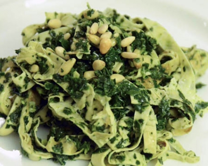 kale pesto yubacropped 0 GLUTEN FREE & VEGAN RECIPES