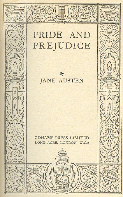 pride and prejudice12 RECIPE FOR A PERFECT RAINY [OR SNOWY] DAY
