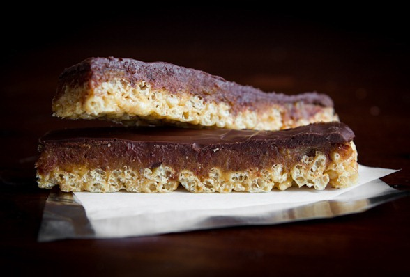 twix bars vegan 7456 thumb GLUTEN FREE & VEGAN RECIPES