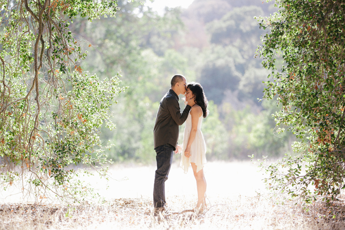 LOS ANGELES ENGAGEMENT PHOTOGRAPHY: ERIKA+LARRY