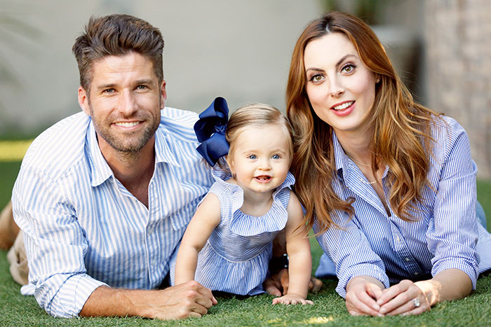 LOS ANGELES FAMILY PHOTOs The Martino Family