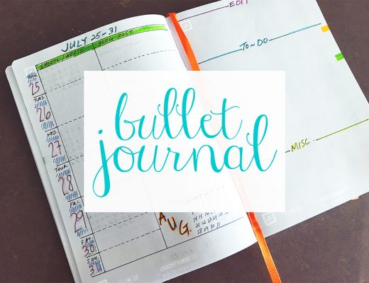 bullet journal, bullet journal how to, bullet journal ideas, bullet journal weekly calnedar, bullet journal example, love and lemonade; nina suh lance
