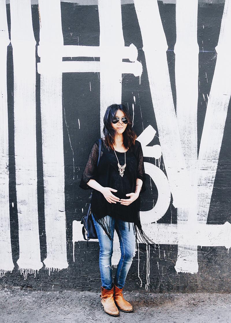 love and lemonade; los angeles family blogger; los angeles mommy blogger; lifestyle blog; nina suh lance; christopher lance; downtown la; dtla; downtown los angeles foodie; dtla foodie; dtla restaurants; ricebar; chicas tacos; delicious food corner; best tacos in los angeles; filipino food in la; cantonese chinese food; hong kong chinese food; hong kong cuisine; maternity style; styling the bump; 20 weeks pregnant; dressing the bump; h&m maternity; penguin clothing; seavees shoes; rayban folding wayfarers; john varvatos; rolex maigauss; langgonisa; dilis; panasonic lumix gm1; lumix; micro four thirds; mft