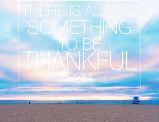 thankful quote, huntington beach, love and lemonade, nina lance, sunset, huntington beach, exercise ball during pregnancy, kaiser permanente, mommy blogger, parenting blog, los angeles parenting blog, los angeles pregnancy blog, los angeles mommy blog