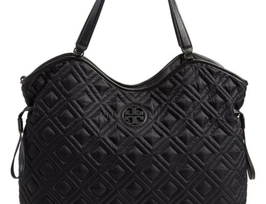 tory burch diaper bag, chic diaper bags, cool diaper bags, designer diaper bags