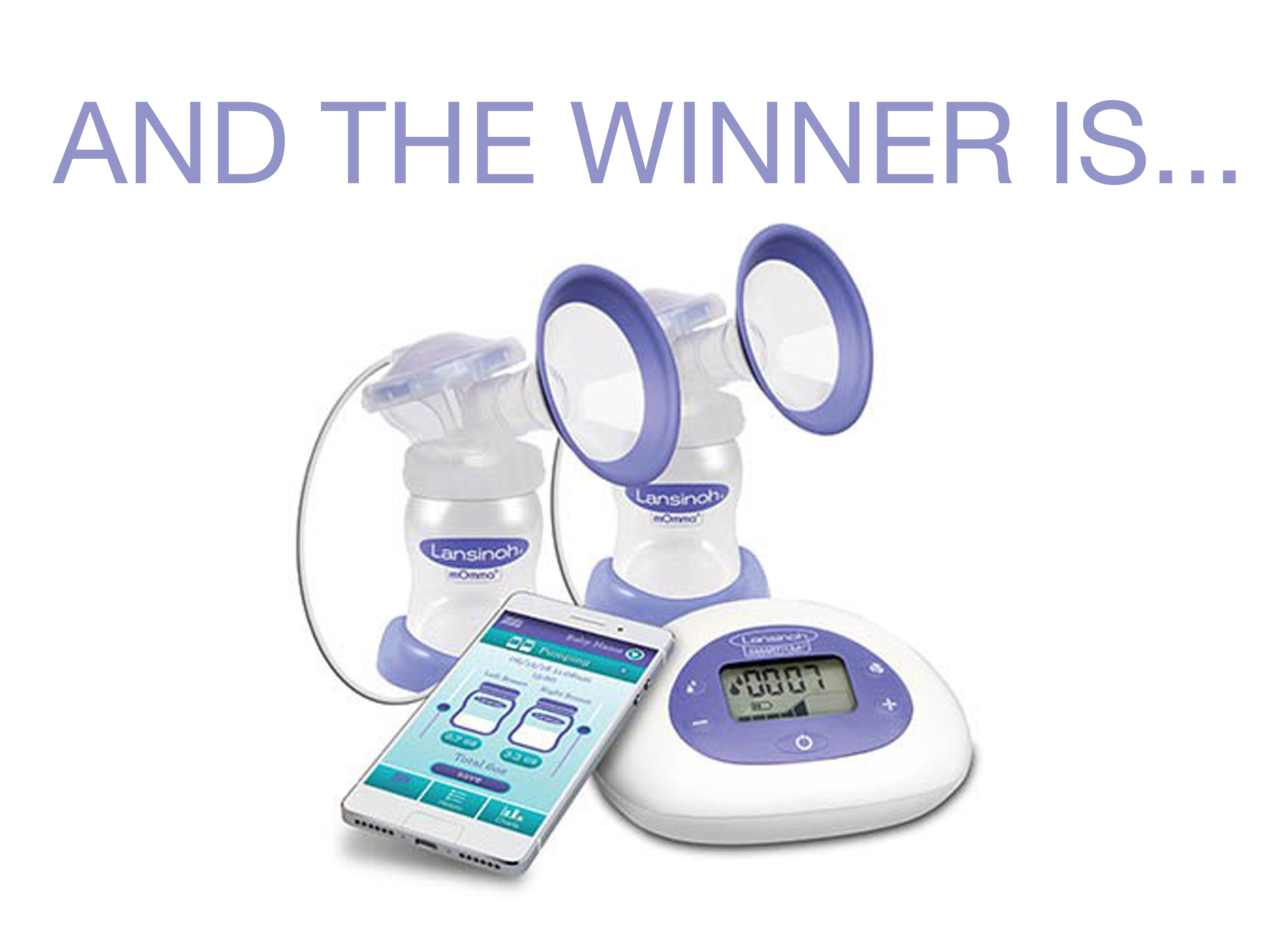 lansinoh, lansinoh smartpump, lansinoh smartpump giveaway, breast pump, breast feeding, best breast pump