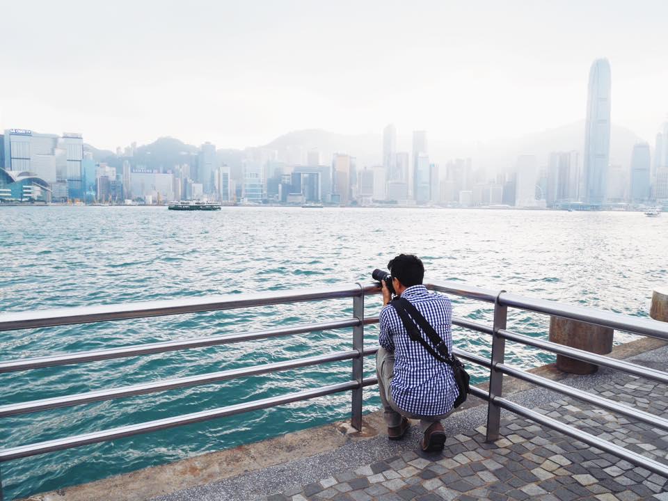 hong kong, victoria harbor, star ferry