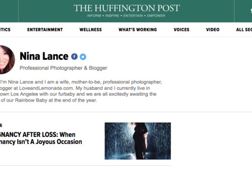 huffington post, miscarriage, pregnancy after loss, pregnancy after miscarriage, national pregnancy and infant loss awareness month, rainbow baby, pregnancy loss, miscarriage support