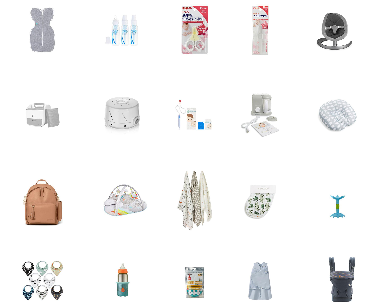 baby essentials, baby gear, newborn essentials, baby registry items, nursery, chic diaper bag, love to dream, halo sleepsack, marpac dohm, aden and anais, kiidbe, dr. browns bottles, boppy lounger, innobaby, best bottle warmer, best baby gear, skip hop, fridababy, nosefrida, ubbi diaper caddy, beaba, homemade baby purees, ergobaby, nuna leaf
